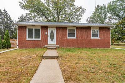 387 S CEDAR DR, Ellettsville, IN 47429 - Photo 2