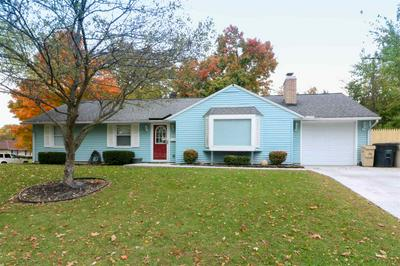 2928 SOUTHRIDGE DR, South Bend, IN 46614 - Photo 1