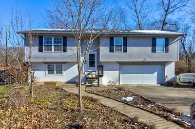 1201 W WOODHILL DR, Bloomington, IN 47403 - Photo 2