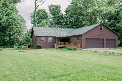 3158 N MERIDIAN RD, Camden, IN 46917 - Photo 2