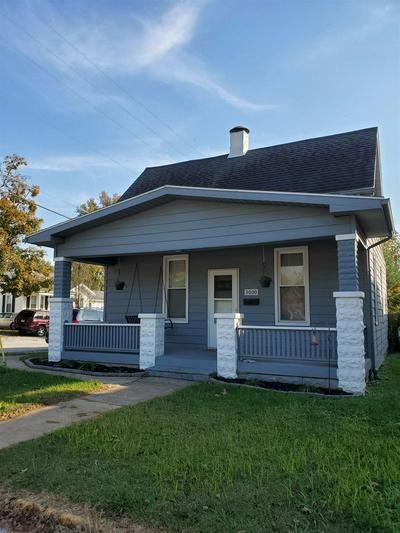 3000 MARION AVE, Evansville, IN 47712 - Photo 1