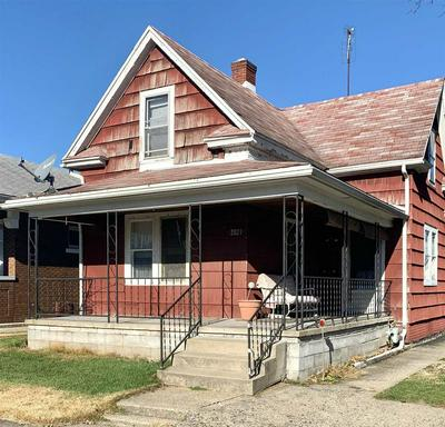 2621 HURON ST, South Bend, IN 46619 - Photo 2