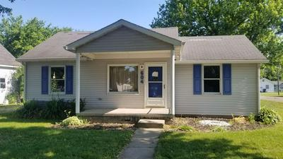 604 W HOWARD ST, Parker City, IN 47368 - Photo 1