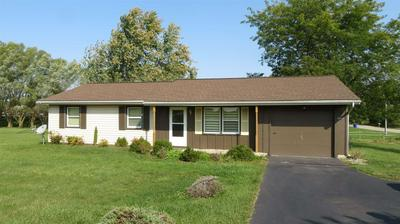 10912 W YODER RD, Roanoke, IN 46783 - Photo 1