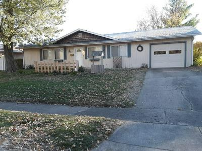 1006 N LINCOLNSHIRE BLVD, Marion, IN 46952 - Photo 1
