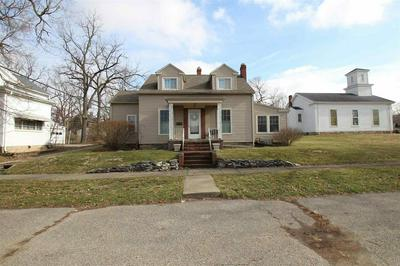 505 S BRADY ST, ATTICA, IN 47918 - Photo 1