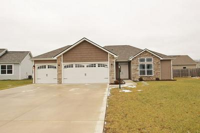 610 FREDS CT, KENDALLVILLE, IN 46755 - Photo 2