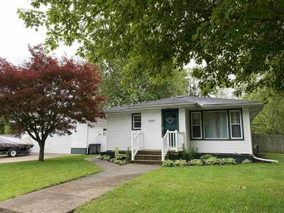 2307 E 5TH ST, Mishawaka, IN 46544 - Photo 1