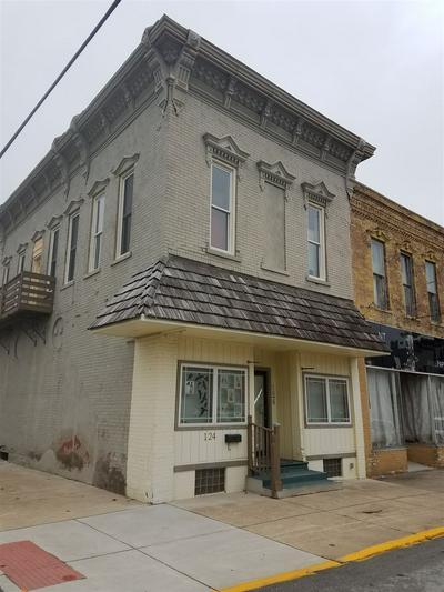 124 N MAIN ST, Bourbon, IN 46504 - Photo 1