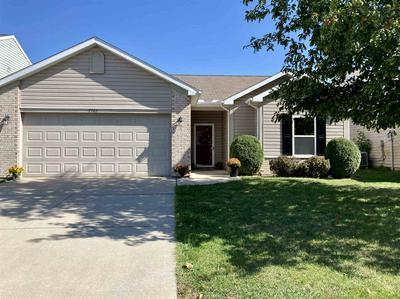 3205 RUNYON DR, Lafayette, IN 47909 - Photo 1