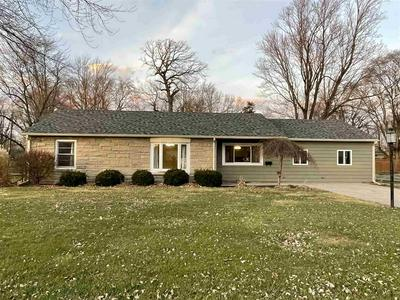 1400 W COWING DR, Muncie, IN 47304 - Photo 1