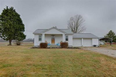 4801 S POSEY COUNTY LINE ROAD, Evansville, IN 47712 - Photo 1