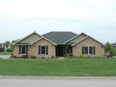 4304 W THOMAS CT, Jasper, IN 47546 - Photo 1