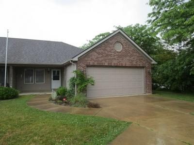 22 TUSCANY CT, Lafayette, IN 47905 - Photo 1