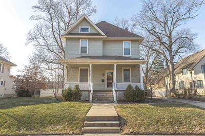 1012 S 9TH ST, Lafayette, IN 47905 - Photo 1