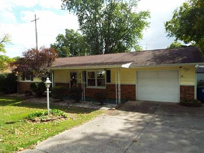 501 W MULBERRY ST, Princeton, IN 47670 - Photo 2