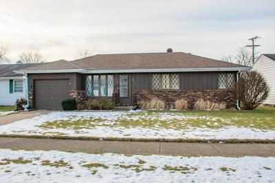 5210 FLORAL PL, South Bend, IN 46619 - Photo 1