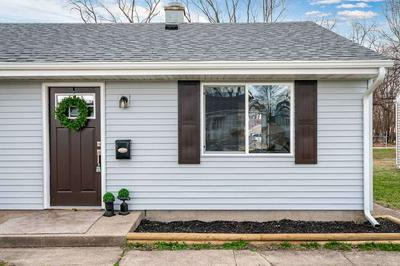 206 N CHICAGO ST, South Bend, IN 46619 - Photo 2