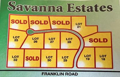 LOT 30 FRANKLIN ROAD, Hagerstown, IN 47346 - Photo 2