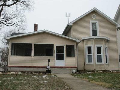 422 E DIAMOND ST, KENDALLVILLE, IN 46755 - Photo 1
