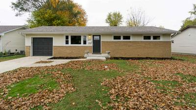 2525 WHITEHALL DR, Lafayette, IN 47909 - Photo 1