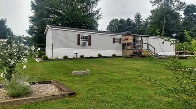1165 N WOLF RD, Bloomfield, IN 47424 - Photo 1