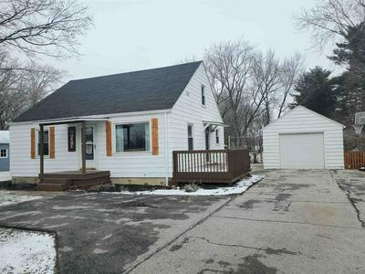 4605 E STATE BLVD, Fort Wayne, IN 46815 - Photo 1