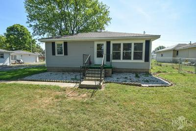 219 S MISSISSINEWA AVE, Albany, IN 47320 - Photo 2