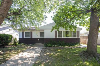 306 N HAWTHORNE DR, South Bend, IN 46617 - Photo 1