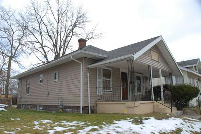 516 N OLIVE ST, South Bend, IN 46628 - Photo 2