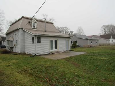 407 W HARRISON ST, Darlington, IN 47940 - Photo 2