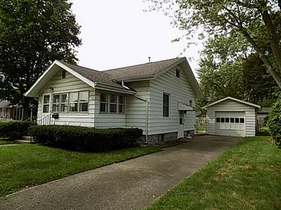 309 BANK ST, Elkhart, IN 46516 - Photo 2