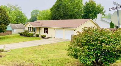 760 N PADDINGTON WAY, Ellettsville, IN 47429 - Photo 2