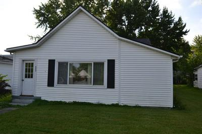 603 N POSEY ST, Windfall, IN 46076 - Photo 1