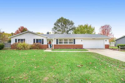 52650 WALSINGHAM LN, South Bend, IN 46637 - Photo 1