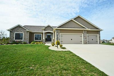 11328 BLUE SEDGE CT, Roanoke, IN 46783 - Photo 1