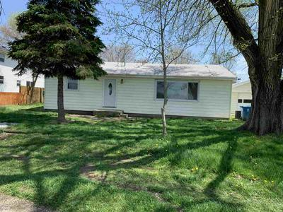 9727 W BARRY ST, Orland, IN 46776 - Photo 1