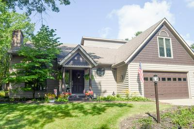 2610 S TROTTERS RUN, Bloomington, IN 47401 - Photo 1