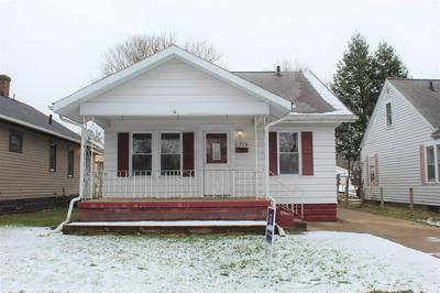 1206 OAKLAND ST, South Bend, IN 46615 - Photo 1