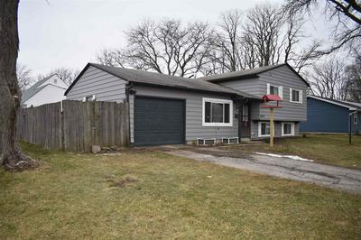 5023 KIRKSHIRE DR, South Bend, IN 46614 - Photo 1