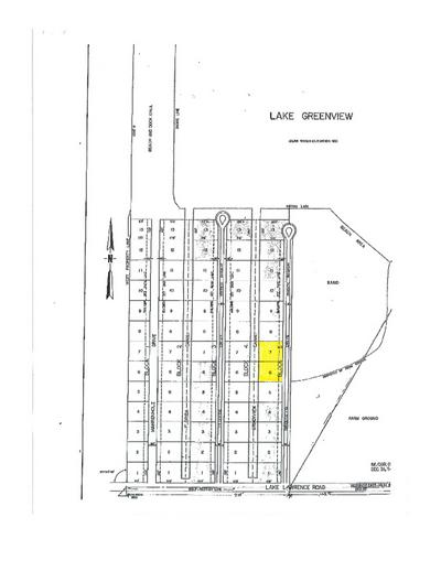 LOT 6 & 7 GREENVIEW DRIVE, Lawrenceville, IL 62439 - Photo 1