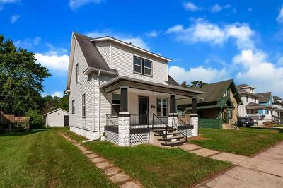 1619 MORTON AVE, Elkhart, IN 46516 - Photo 2
