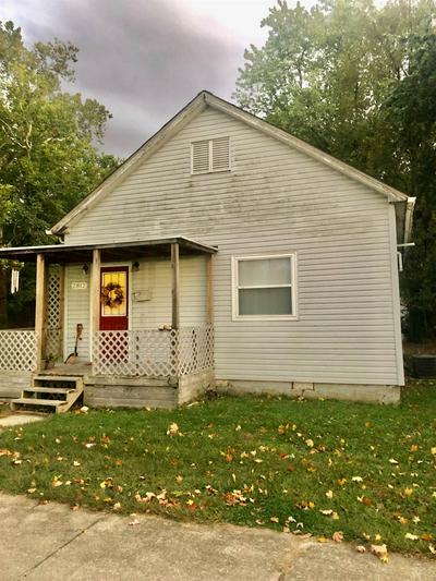 2812 B ST, Evansville, IN 47712 - Photo 1