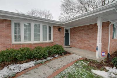 6135 HARROW DR, South Bend, IN 46614 - Photo 2