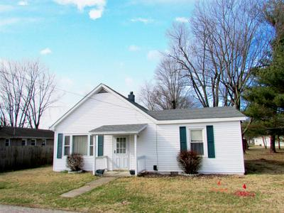 1120 N MARION ST, MITCHELL, IN 47446 - Photo 1