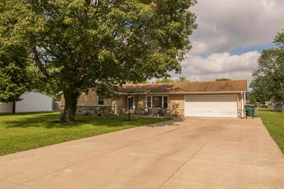 3508 N BURGESS RD, Muncie, IN 47304 - Photo 1