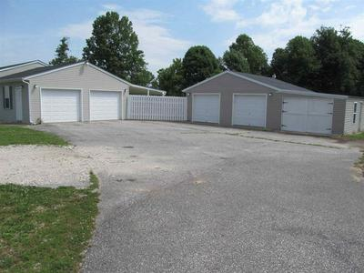 1025 DIANA ST, Mitchell, IN 47446 - Photo 2