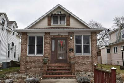 712 N CENTER ST, PLYMOUTH, IN 46563 - Photo 1