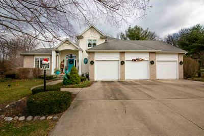 51622 STEEPLE CHASE DR, Granger, IN 46530 - Photo 1