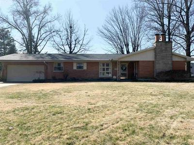 3809 E MULBERRY ST, EVANSVILLE, IN 47714 - Photo 1